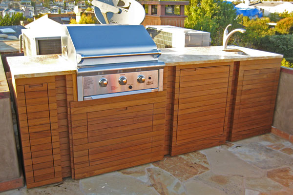 teak-BBQ-enclosure