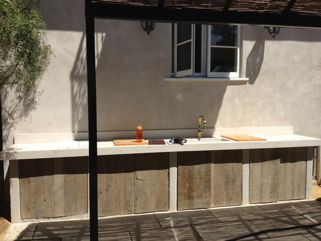 outdoor kitchen archives - custom cabinets, design & installation