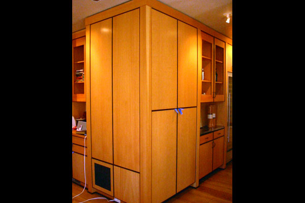 built-in-media-cabinet-vertical-grained-fir-Morning-Canyon-019