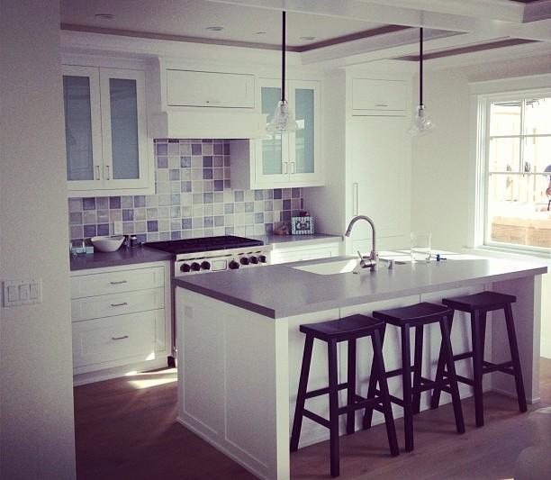 Custom Kitchen Cabinets Orange County Custom Kitchen